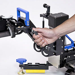 残留応力測定, 残留オーステナイト, ラウエ, 卓上X線回折, X線管球, 電解研磨装置